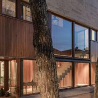ventanas de madera